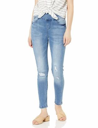Lola Jeans Women's Rachel Ankle