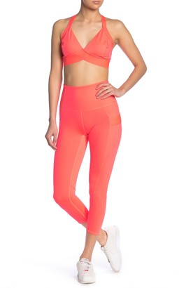 Free People Fp Movement Cropped Infinity Leggings