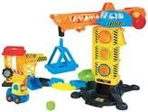 Vtech Toot Toot Drivers Crane