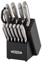 Farberware 13 Pc Self Sharpening Edgekeeper®; Pro Forged Stainless Steel Cutlery Set