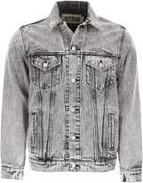 Kitsune Nba Western Jacket