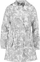 Tory Burch Shirley printed shell jacket