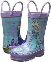 Western Chief Frozen Sisterhood Rain Boot (Toddler/Little Kid/Big Kid)