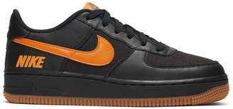 Nike Air Force 1 LV8 5 Trainers in Leather