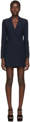 Kiki de Montparnasse Navy Tuxedo Dress