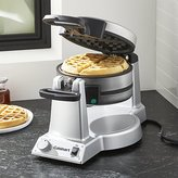 Crate & Barrel Cuisinart ® Double Belgian Waffle Maker