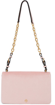 Tory Burch Sadie Velvet Shoulder Bag