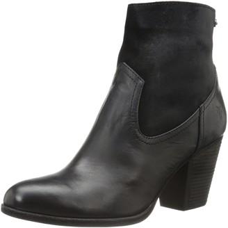 Frye Women's Tessa Zip Short Boot