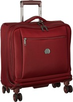 Delsey Montmartre Spinner Trolley Tote Luggage