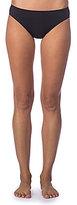 Lauren Ralph Lauren Core Solid Classic Logo Hipster Bottom
