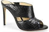 Alexandre Birman 01458012 - Python Sandal