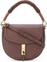Altuzarra saddle tote - women - Calf Leather - One Size