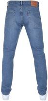 Levis 511 Slim Fit Jeans Blue