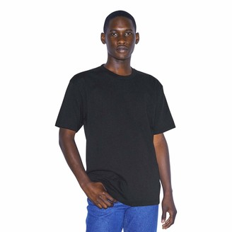 American Apparel Men's Box Hammer Tee