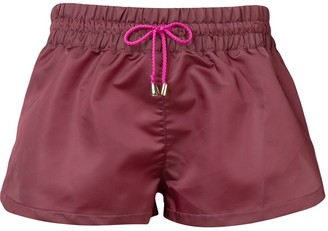 Sàpopa Two-Tone Sport Shorts