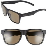 Smith Optics 'Lowdown XL' 58mm Polarized Sunglasses