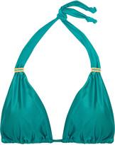 Vix Bia triangle bikini top
