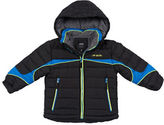 London Fog Boys 2-7 Weather-Resistant Puffer Jacket