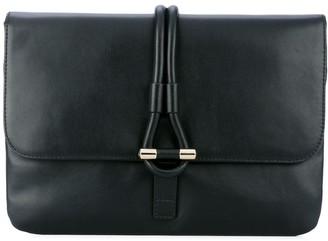 Tila March Romy medium clutch bag