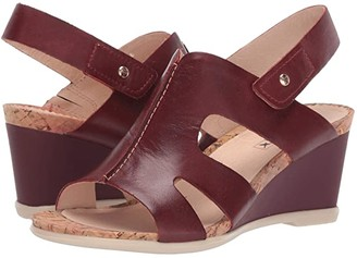 PIKOLINOS Vigo W3R-1676 (Arcilla) Women's Shoes