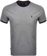 Luke 1977 Lenny T Shirt Grey