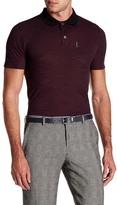 Ben Sherman Polished Polo Shirt
