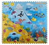 Creative Baby Under the Sea 4-Piece i-MatTM