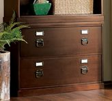 Pottery Barn Bedford Lateral File Cabinet