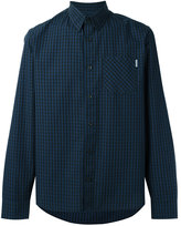 Carhartt checkboard print shirt - men - Cotton - S
