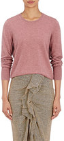 Etoile Isabel Marant Women's Kelton Cotton-Wool Sweater-PINK