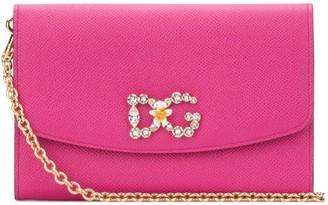 Dolce & Gabbana Chain Strap Bag