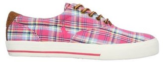 Polo Ralph Lauren Low-tops & sneakers