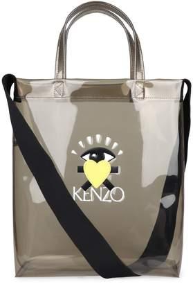 Kenzo Cupid Tote Bag