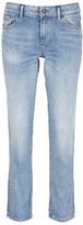 Denham Jeans 'Monroe' acid wash boyfriend jeans