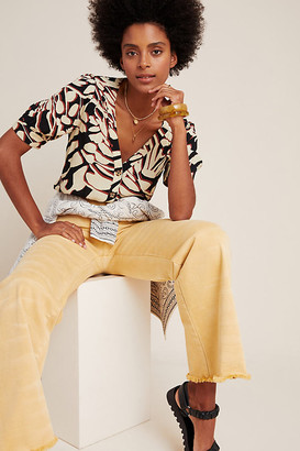 Maeve Blaise Buttondown By in Assorted Size 2