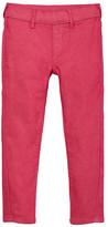 True Religion Starlet Single End Pants (Toddler & Little Girls)