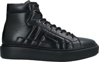 GIOVANNI CONTI High-tops & sneakers
