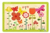 Crocodile Creek Butterfly Garden Placemat [Baby Product]