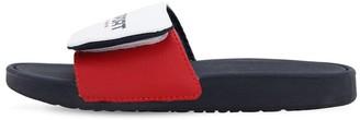 Ralph Lauren Polo Sport Rubber Slide Sandals