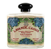 L'Aromarine Lavande Cassis Body Lotion by Outremer, formerly 6.7floz Lotion)
