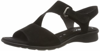 Gabor Women's Comfort Basic 26.063.47 Ankle Strap Sandals