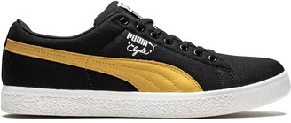 Puma Clyde X Undftd CNVS Undefeated sneakers