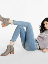 Lucky Brand Sasha Super Skinny Mid Rise Legging Jean