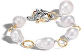 John Hardy Naga Link Bracelet