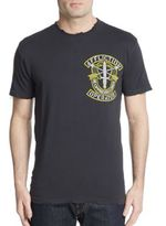 Affliction Operator Graphic Tee