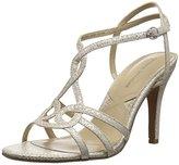 Adrienne Vittadini Footwear Women's Grovis Dress Sandal