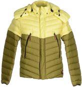DIADORA HERITAGE Down jackets - Item 41605195