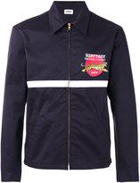 Edwin 'Malibu Surftiger' jacket - men - Cotton - S