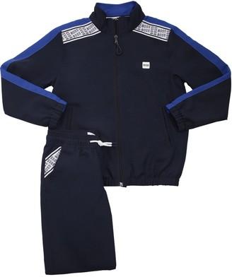 HUGO BOSS Acetate Sweatshirt & Sweatpants