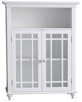 Elegant Home Fashions Neal 2 Door Floor Cabinet